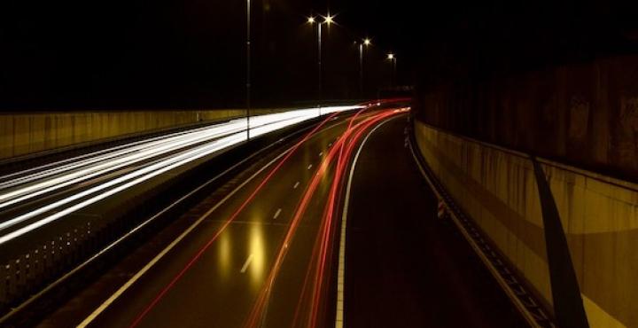 Borgomanero, breve chiusura notturna di tratti autostradali per lavori