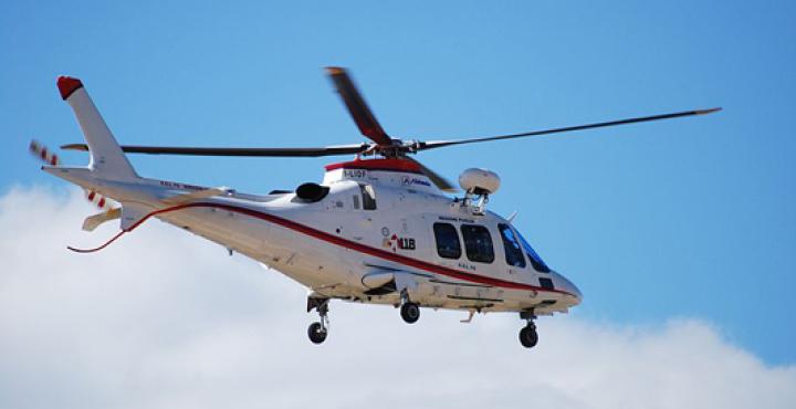 Incidente al centro ippico: uomo trasferito in elisoccorso all'ospedale
