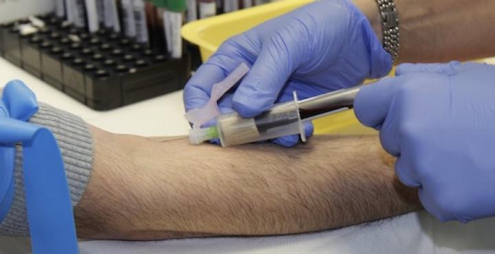 Avis Novara, appello per donazioni di sangue A positivo e A negativo