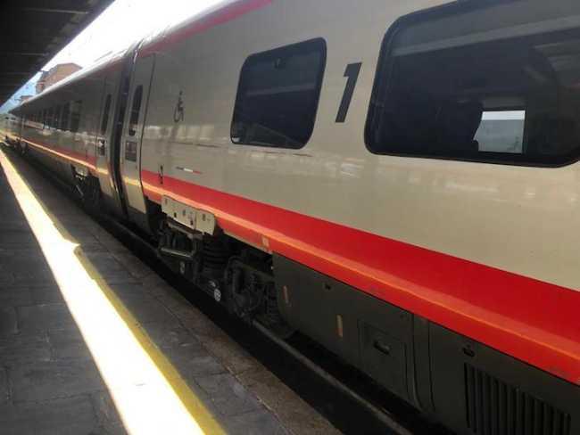 treno eurocity