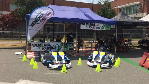 Scuderia Vaemenia Karting Club